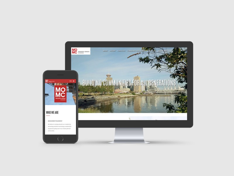 MOMC - Website - Main